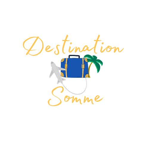 Destination Somme logo