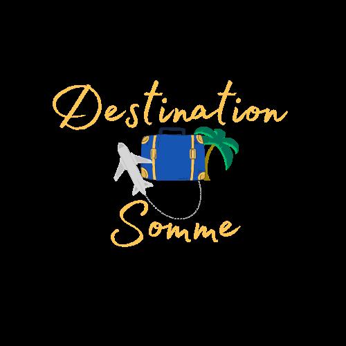 Destination Somme logo